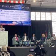 Frank Trevino Panelist Colorado Air & Space Port Summer Showcase