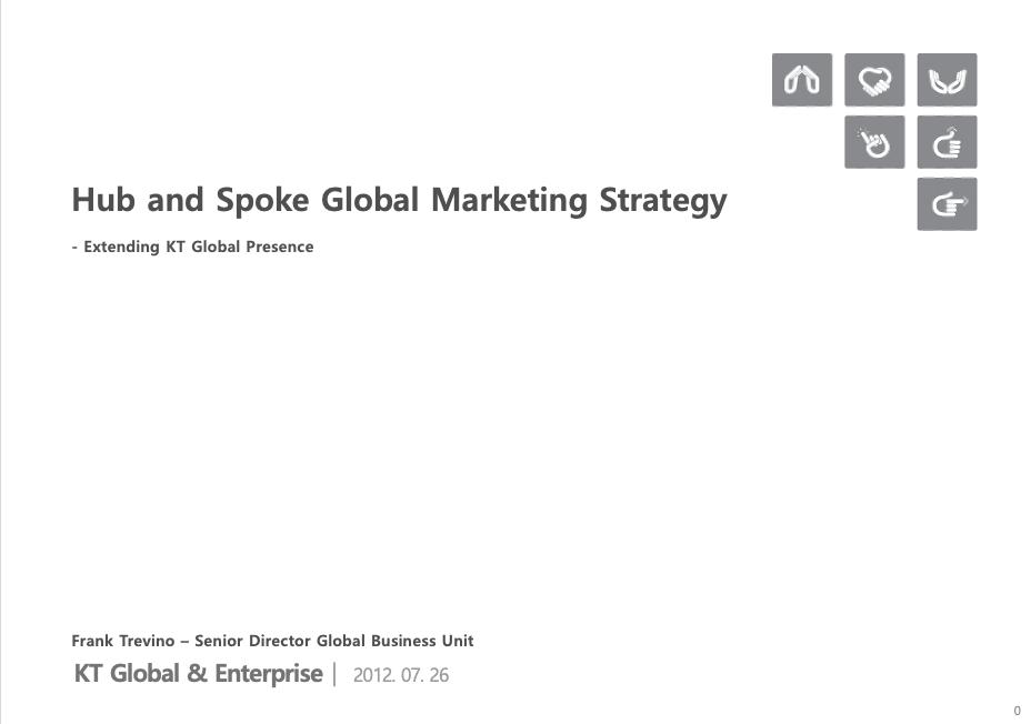 Marketing Strategy KT