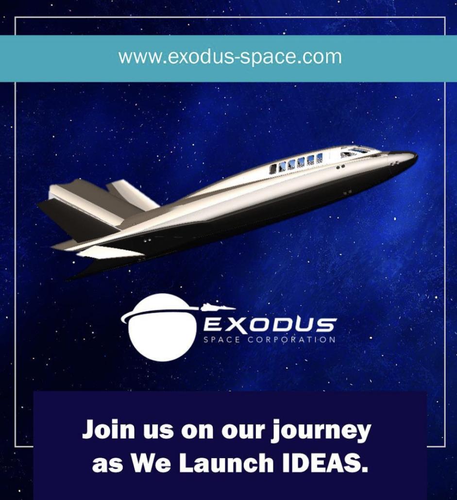 Exodus Space