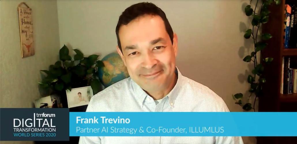 Frank Trevino DTWS 2020